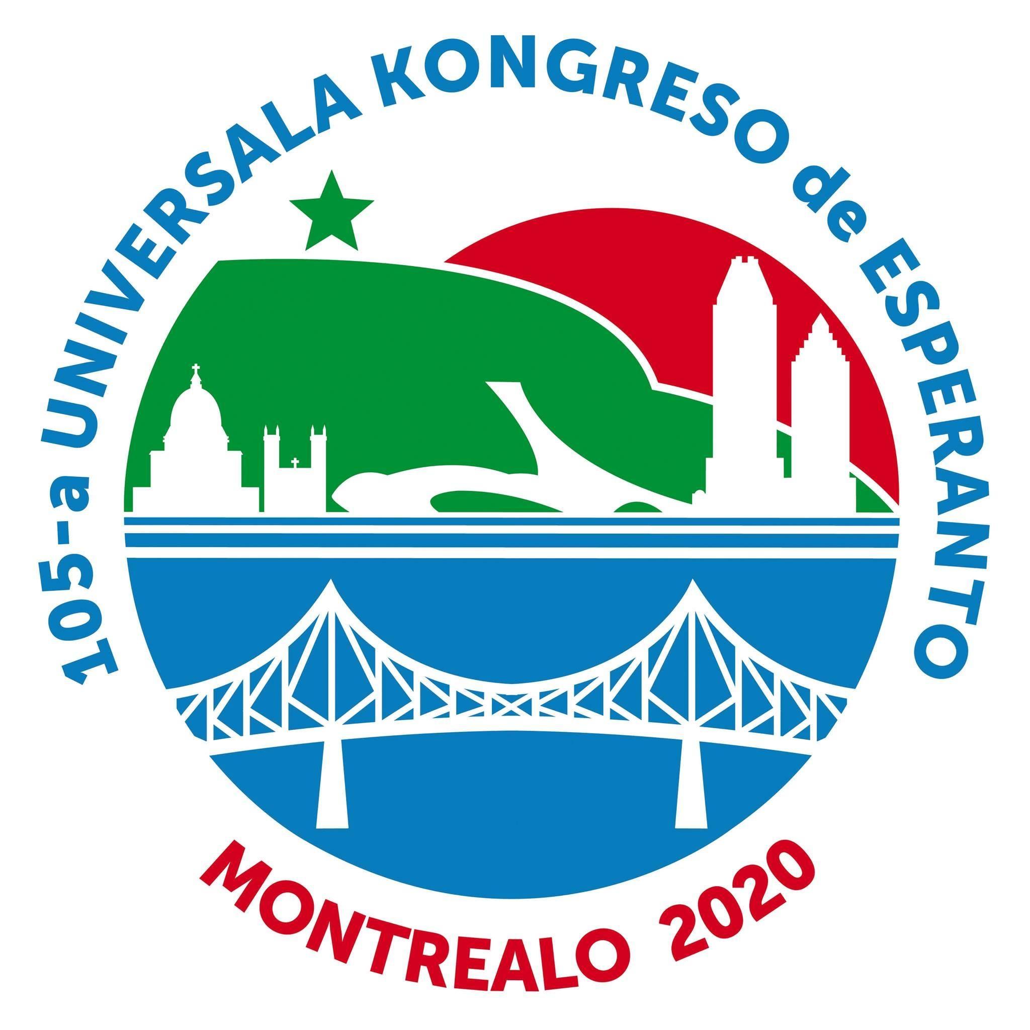 Congrès mondial 2020